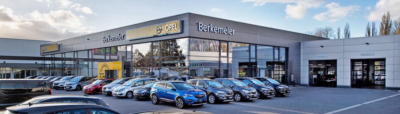 ihr autohaus in münster – autohaus berkemeier
