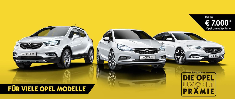 Opel Berkemeier start